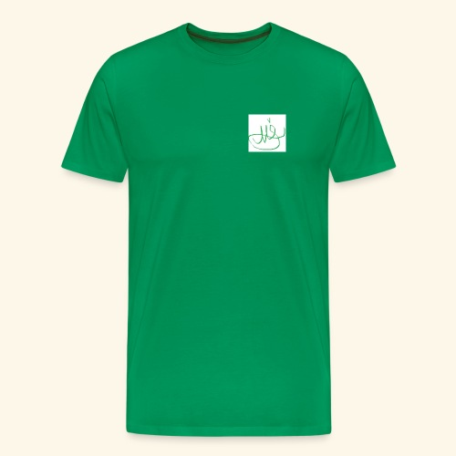 Signed M SH Merch - Men's Premium T-Shirt
