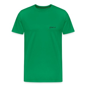 spam.co logo - Men's Premium T-Shirt
