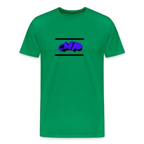 CMP - Men's Premium T-Shirt