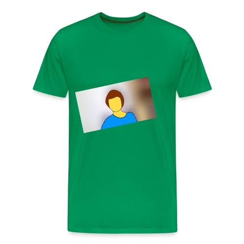 BencePlays - Men's Premium T-Shirt