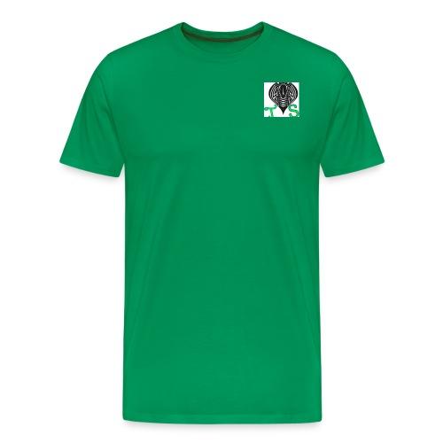Teamsnake01 - Men's Premium T-Shirt