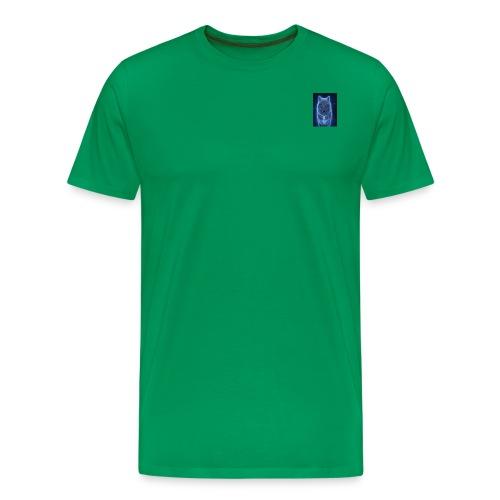 WOLFY - Men's Premium T-Shirt