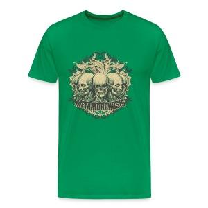 104 - Men's Premium T-Shirt