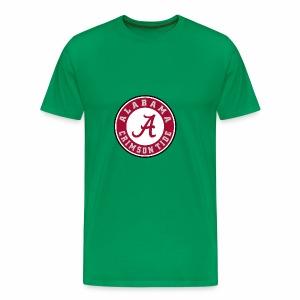 alabama 3 - Men's Premium T-Shirt