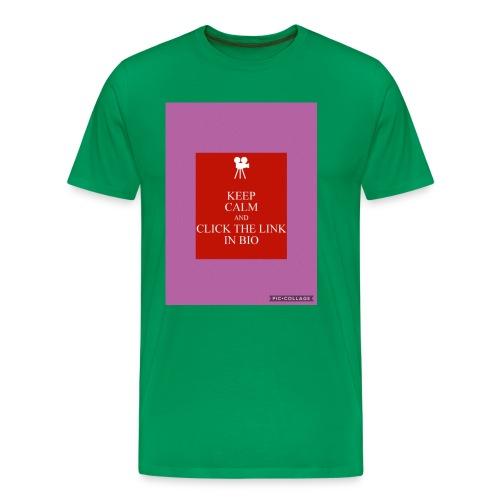 NoahThe Kid's merchandise - Men's Premium T-Shirt