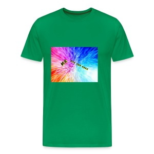 661B8A36 2767 4C67 BD2C 0D08A133C22D - Men's Premium T-Shirt