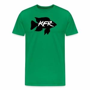 The Original KFR! - Men's Premium T-Shirt