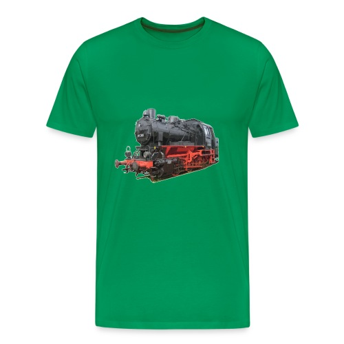 BR 89 - Men's Premium T-Shirt