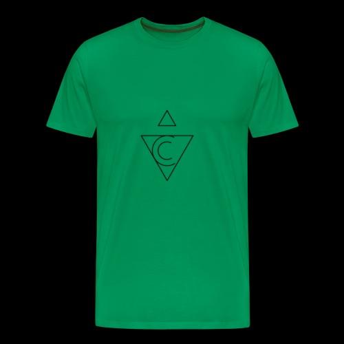 The Tetragenetron - Men's Premium T-Shirt