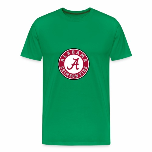 alabama 3 - Men's Premium T-Shirt