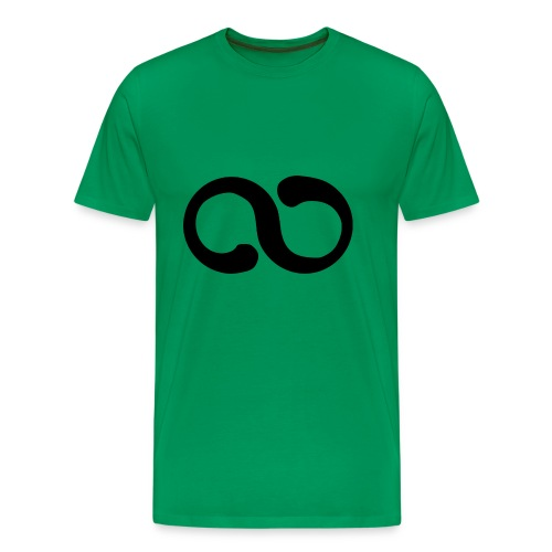It is the symbol for my buisness - Men's Premium T-Shirt