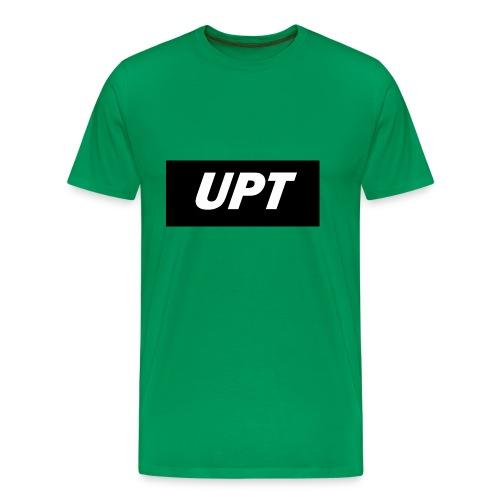 UPt_custom_2 - Men's Premium T-Shirt