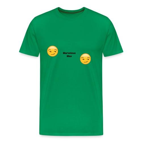 Maximus - Men's Premium T-Shirt