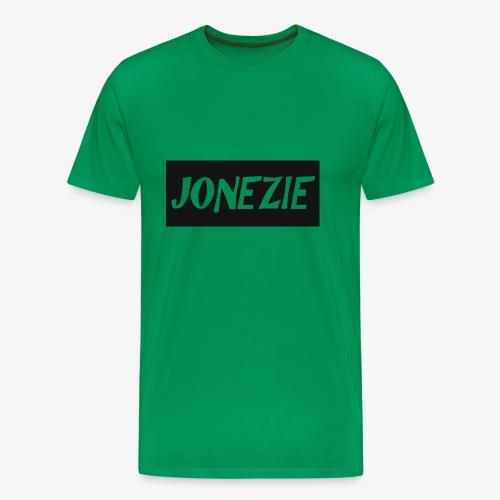 JONEZIE - Men's Premium T-Shirt