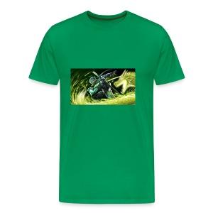 dragon power - Men's Premium T-Shirt