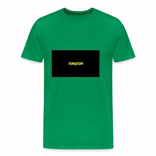 Black shirts - Men's Premium T-Shirt