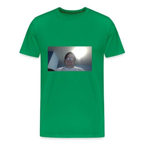 IMG 20170920 195105 - Men's Premium T-Shirt