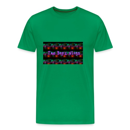 The Boyz - Men's Premium T-Shirt