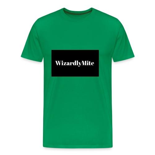 Wizardlymite - Men's Premium T-Shirt