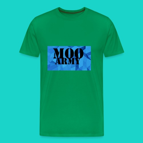 MoooArmy - Men's Premium T-Shirt