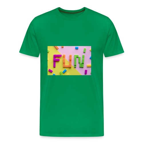 Dreamfun - Men's Premium T-Shirt
