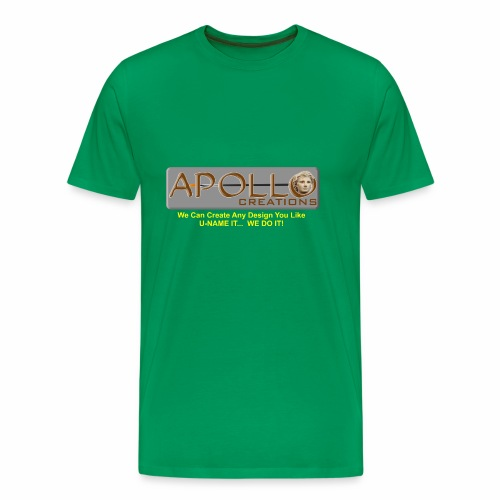 NOT FOR SALE - Men's Premium T-Shirt