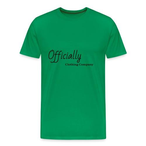 Officially CL - Men's Premium T-Shirt