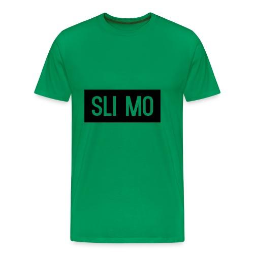Logoforhoddies - Men's Premium T-Shirt