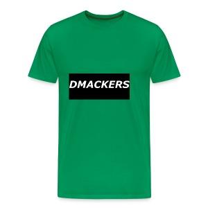 DMACKERS SHIRT - Men's Premium T-Shirt