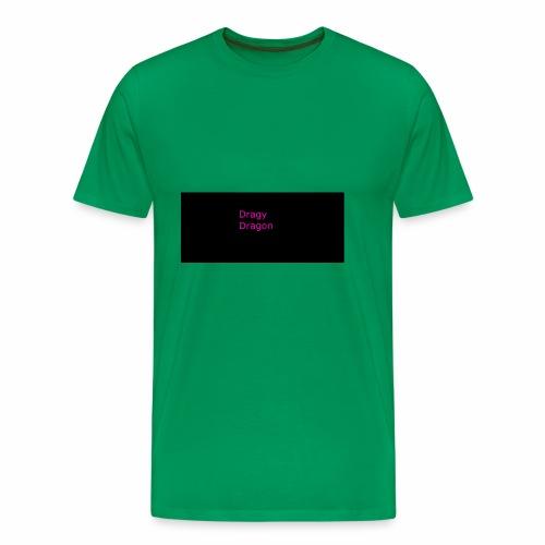 Dray - Men's Premium T-Shirt