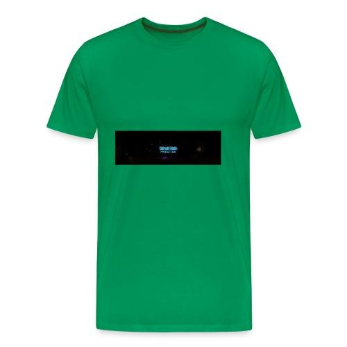 KinDredd1MediaProduction - Men's Premium T-Shirt