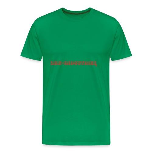 Logomakr 8SPEWM - Men's Premium T-Shirt