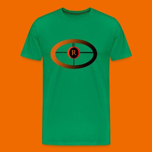 Reckoning - Men's Premium T-Shirt