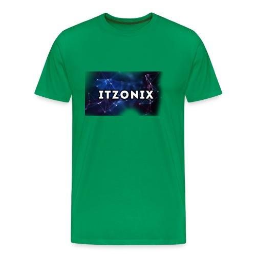 THE FIRST DESIGN - Men's Premium T-Shirt