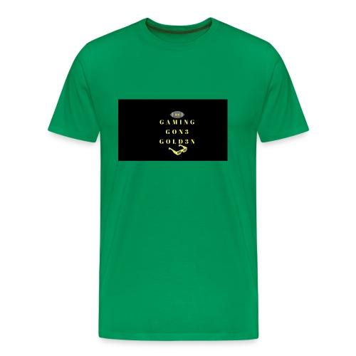 Merch v.1 - Men's Premium T-Shirt