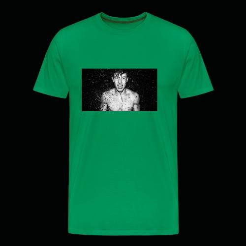 Shirtless Mendes - Men's Premium T-Shirt