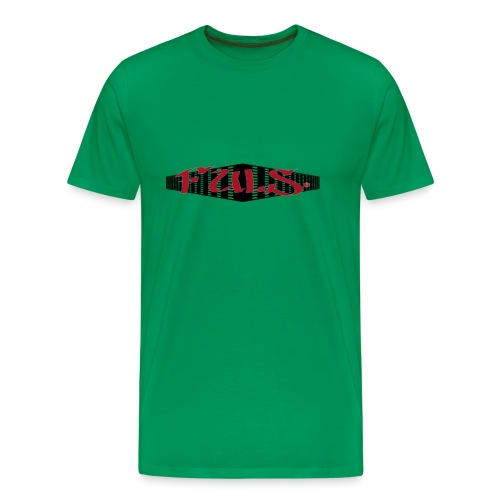Fuls graffiti clothing - Men's Premium T-Shirt