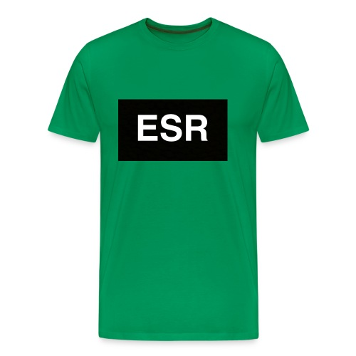 ESR Sweatshirt - Men's Premium T-Shirt