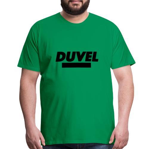 Duvel Bundle 2018 - Men's Premium T-Shirt