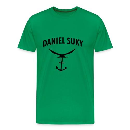 Design 008 - Men's Premium T-Shirt