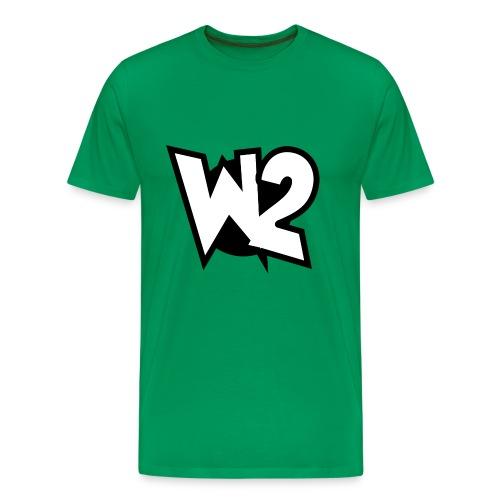 WayTwo! - Men's Premium T-Shirt