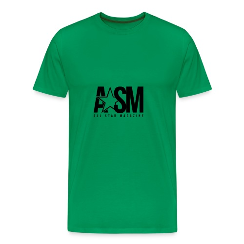 ASM Merch - Men's Premium T-Shirt