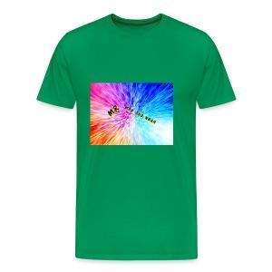 Mr idiots.com - Men's Premium T-Shirt
