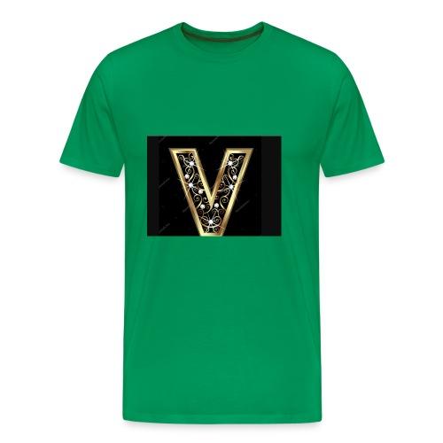 Vickv06 - Men's Premium T-Shirt