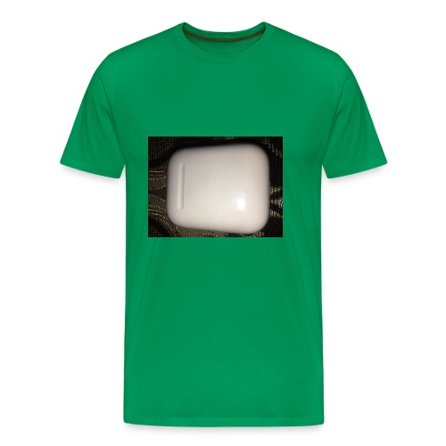 AirPod Time - Men's Premium T-Shirt