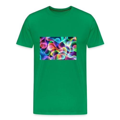 6x0eeHK - Men's Premium T-Shirt