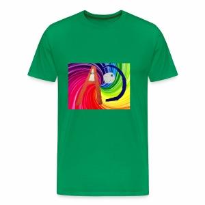 Ashtons channel - Men's Premium T-Shirt