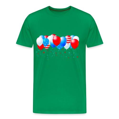 Independence Day - Men's Premium T-Shirt
