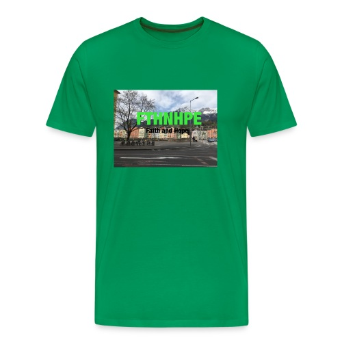 IMG 1049 - Men's Premium T-Shirt
