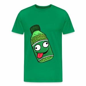 Crazy Soda - Men's Premium T-Shirt